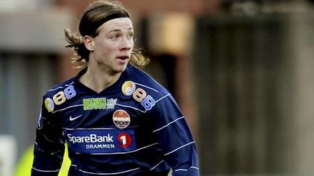 Jo Inge Berget har blitt tatt ut på rundens lag tre ganger så langt. (Foto: Lien, Kyrre/Scanpix)
