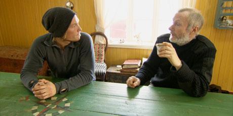 Simon-og-Leif birger farmen