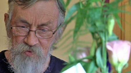 Nils Harald Kvien (Foto: Anders Mildestveit/TV 2)