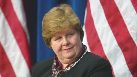 Christina Romer, lederen for økonomirådgiverne i Det hvite hus, sier det fortsatt er mye å gjøre for å redusere arbeidslediget. (Foto: wenn.com)