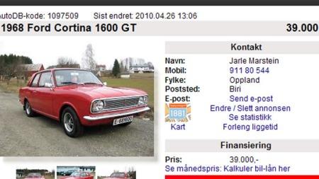 Cortina-GT