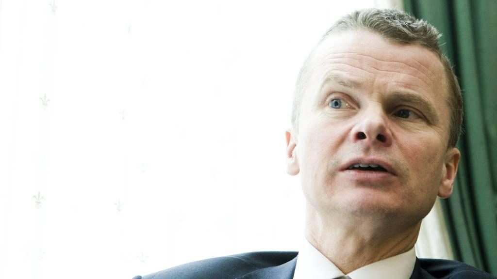 ANKER: Lars Helle har bestemt seg for å anke dommen i ambulansearbeider-saken.  (Foto: Roald, Berit/Scanpix)