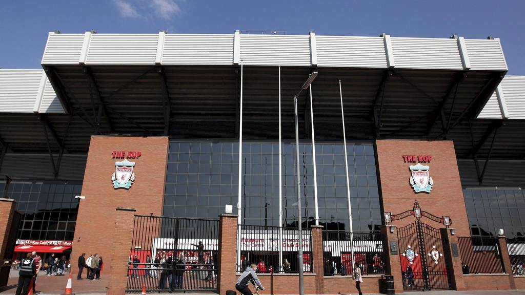 FÅR NYE EIERE: Liverpool (Foto: PHIL NOBLE/REUTERS)