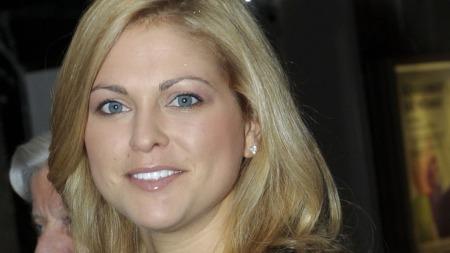 ULYKKELIG: Prinsesse Madeleine har tatt bruddet med Jonas tungt