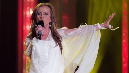 Elisabeth Elstad Olsen (Foto: Thomas Reisæter / TV 2)