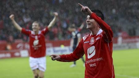 Petter Vaagan Moen (Foto: Hommedal, Marit/SCANPIX)
