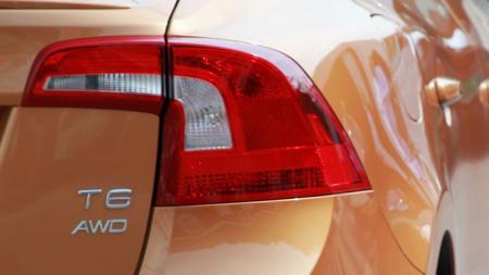 T6 AWD, Volvos mest kjøreglade noensinne? (Foto: Kjetil H. Sviland)