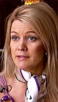 EKSPERT: Catarina Hutrig har svært god kjennskap til kongehuset