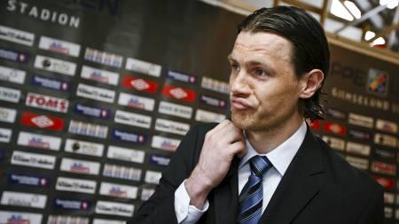 Jan Kjell Larsen (Foto: Torgersrud, Marius/Scanpix)