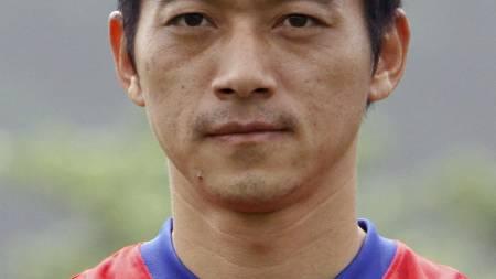 Kim Nam-il (Foto: TRUTH LEEM/Reuters)