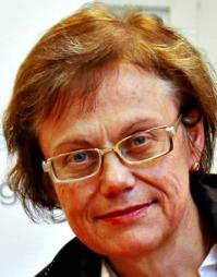 Generalsekretær for MS-foreningen Mona Enstad hevder at mange MS-syke får et liv i fattigdom.