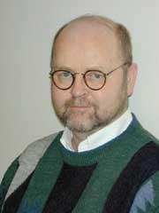 Bjørn Svendsen er førsteemanuansis ved Norges handelshøyskole og MS-syk.