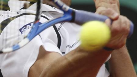 Andy Roddick (Foto: Michel Euler/Ap)