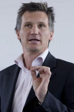 Bjørn Erik Thon, Forbrukerombudet (Foto: SCANPIX)