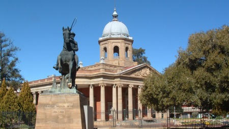 Bloemfontein680