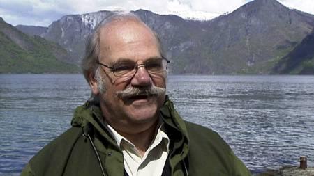 Olav Ellingsen, Orfører (Sp), Aurland (Foto: Kåre Breivik  / TV 2/)