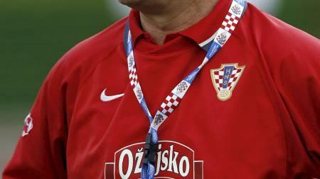 Zlatko Kranjca (Foto: HRVOJE POLAN/AFP)