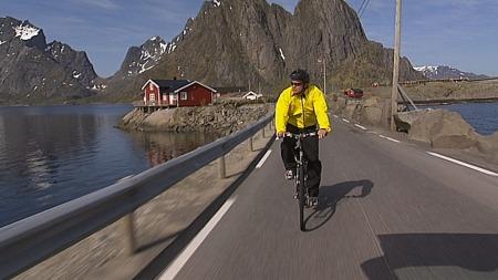Lofoten1 (Foto: Erik Manshaus/TV 2)