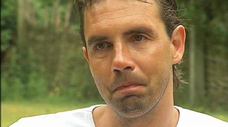 PÅ REHABILITERING: Tidligere Southampton-spiller Claus Lundekvam følte en ekstrem tomhet etter at han la opp som proffspiller. (Foto: TV 2)