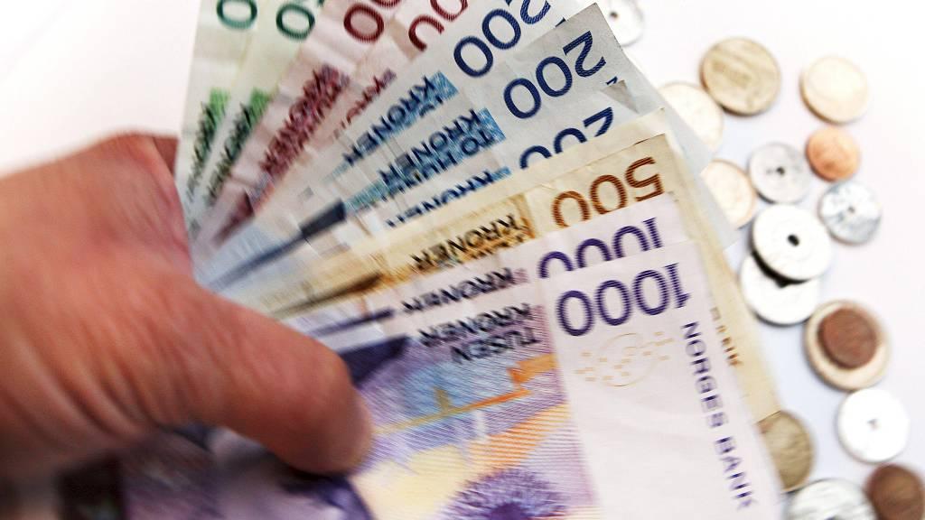 KUNNE REDDET HALVE AFRIKA OG HELE EUROPA: Verdens superrike skjuler vanvittige 133 billioner i såkalte skatteparadiser. Skatteinntektene fra formuene ville vært nok til å løse eurokrisen. (Foto: Gorm Kallestad/SCANPIX)