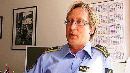 Politiadvokat Rudolf Christoffersen frykter tiåringen kan være offer for menneskehandel eller menneskesmugling. (Foto: Joakim Birkelund/TV 2)