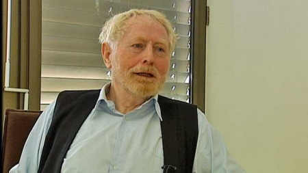 Tidligere direktør Robert Hermansen.  (Foto: TV 2)