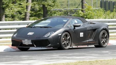 Lamborghini_Gallardo_Spyder_570-4_002 - Kopi (Foto: Scoopy)