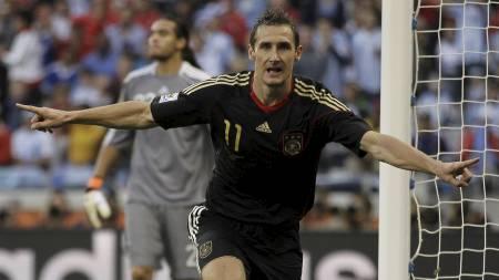 Miroslav Klose (Foto: Matt Dunham/Ap)