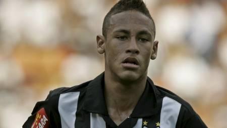 Neymar (Foto: Andre Penner/Ap)