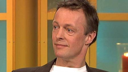 Andreas Løes Narum er psykolog og tar doktorgrad på kjærlighet. (Foto: TV 2)