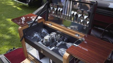 picnicsett-åpent