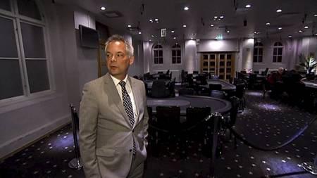 Kasino-sjef Jaak Murro (Foto: TV 2/)