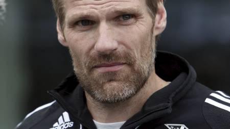 Erik Hoftun (Foto: Kallestad, Gorm/SCANPIX)