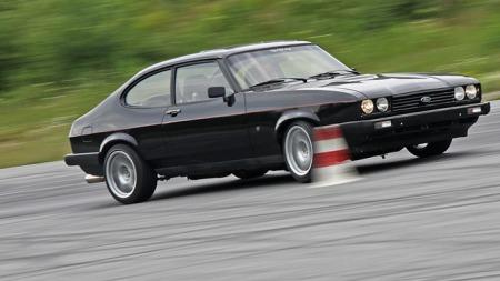 Ford Capri Cosworth