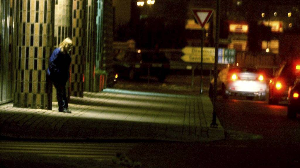 prostituerte norge tv