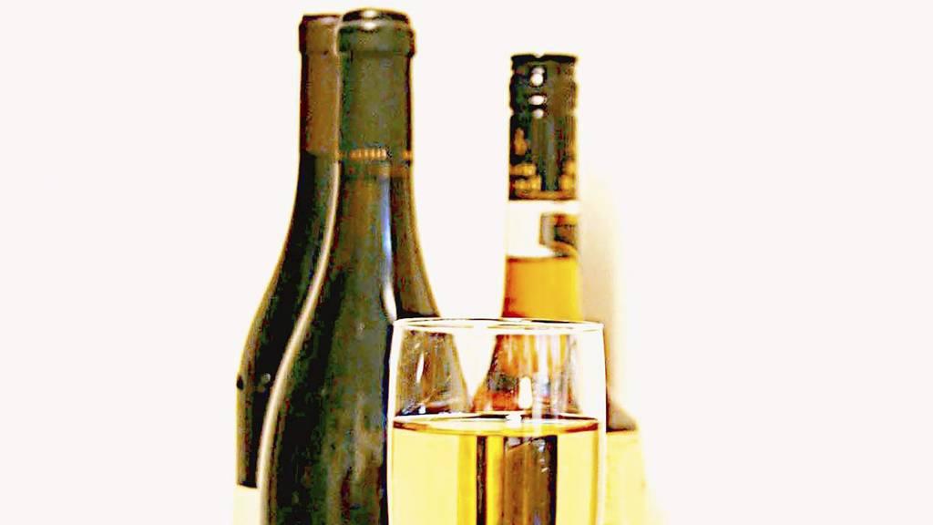 ALKOHOL: Alkoholpolitisk Landsråd i Danmark konstaterer at kampen er tapt for avholdsbevegelsen. (Foto: Kari Hamre/NPK)