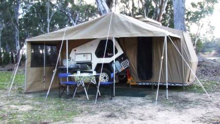 Campingvogn 2