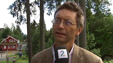 Iver B. Neumann (Foto: Benjamin Bakken)