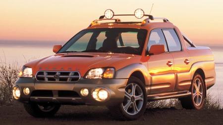 Subaru-Baja