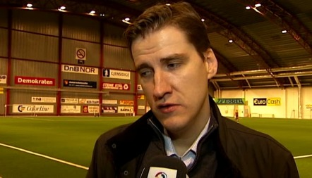 Tor-Kristian Karlsen