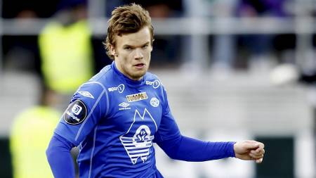 Knut Olav Rindarøy (Foto: Lien, Kyrre/Scanpix)
