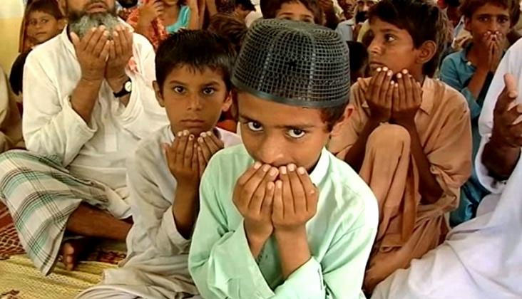 pakistan (Foto: Aage Aune/TV 2)