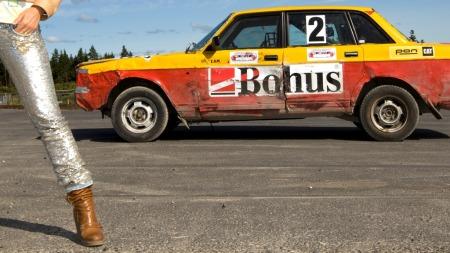 Zebra Grand Prix