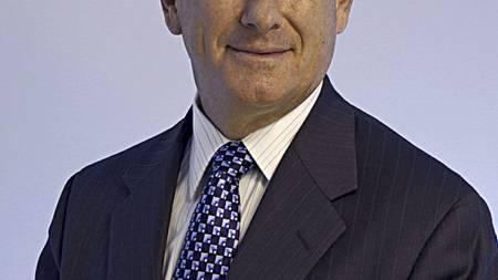 BEKYMRET: Pressetalsmann P.J Crowley (Foto: -/AFP)
