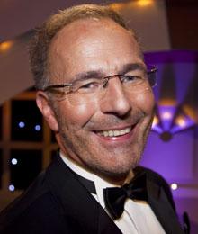 Tor M. Fløysvik