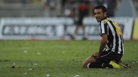 Juventus Quagliarella (Foto: ANDREAS SOLARO/Afp)