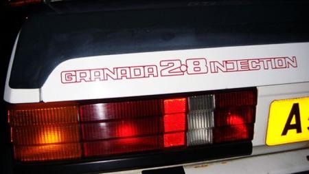 Granada-2,8i