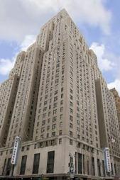 NY - The New Yorker Hotel7 foto hotellet1 (Foto: iStockphoto)