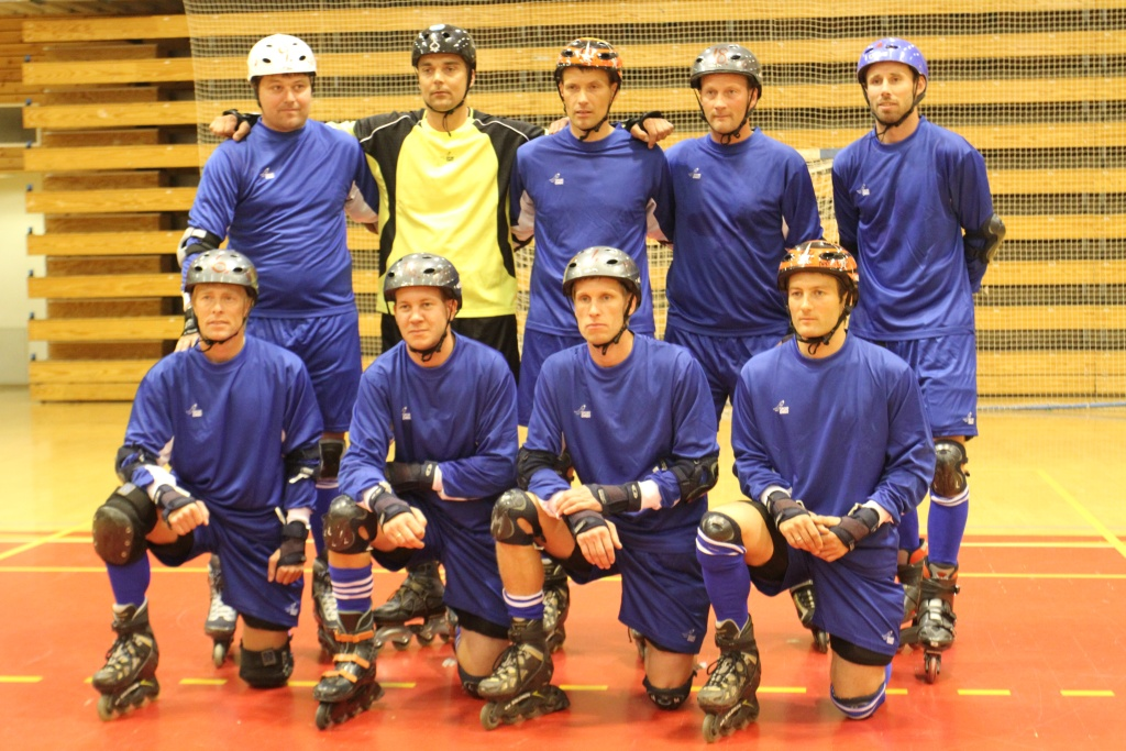 Rollerball - nord