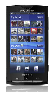 Sony-Ericsson-X10I-mobil